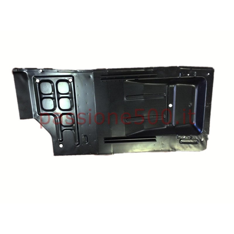 LEFT REINFORCED FLOOR PANEL FOR AUTOBIANCHI BIANCHINA PANORAMICA