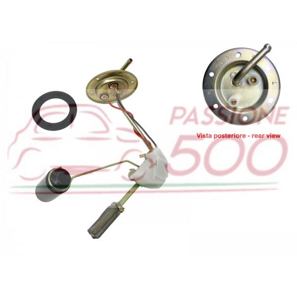 FUEL TANK SENDING UNIT FOR AUTOBIANCHI BIANCHINA from 1965 to 1969