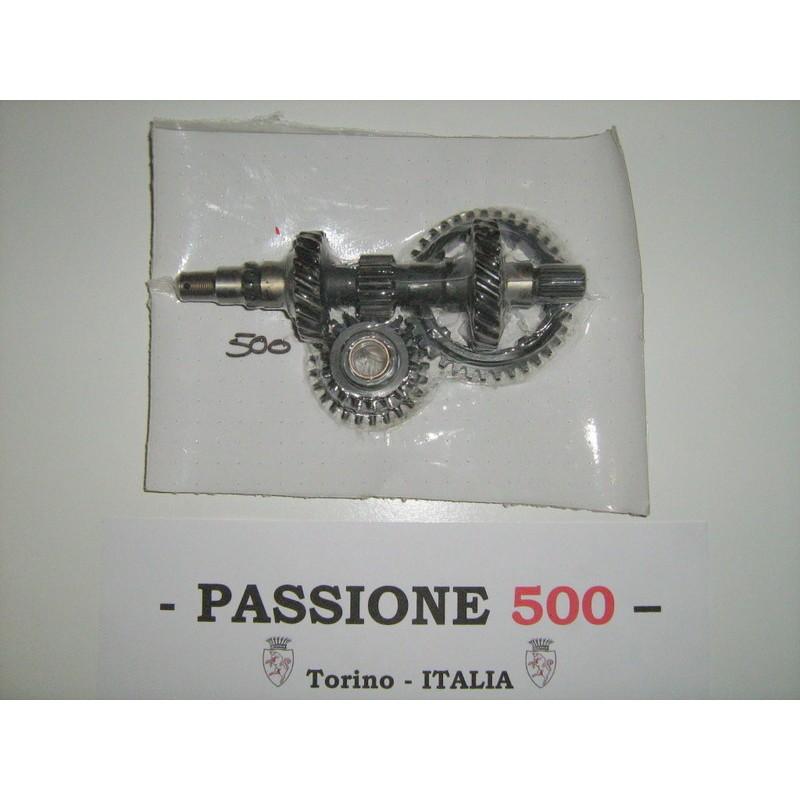 TRANSMISSION GEARS KIT  FIAT 500 D F L GIARDINIERA