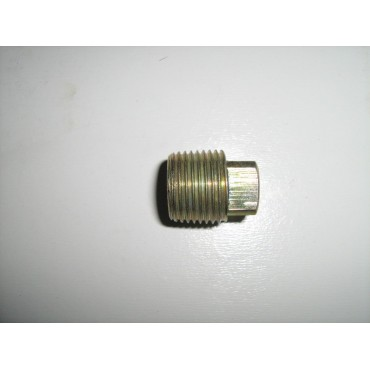 GEARBOX DRAINAGE OIL PLUG FIAT 500