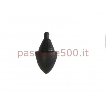 PLUG FOR TOP COVER HOOK FIAT 500 F L R GIARD