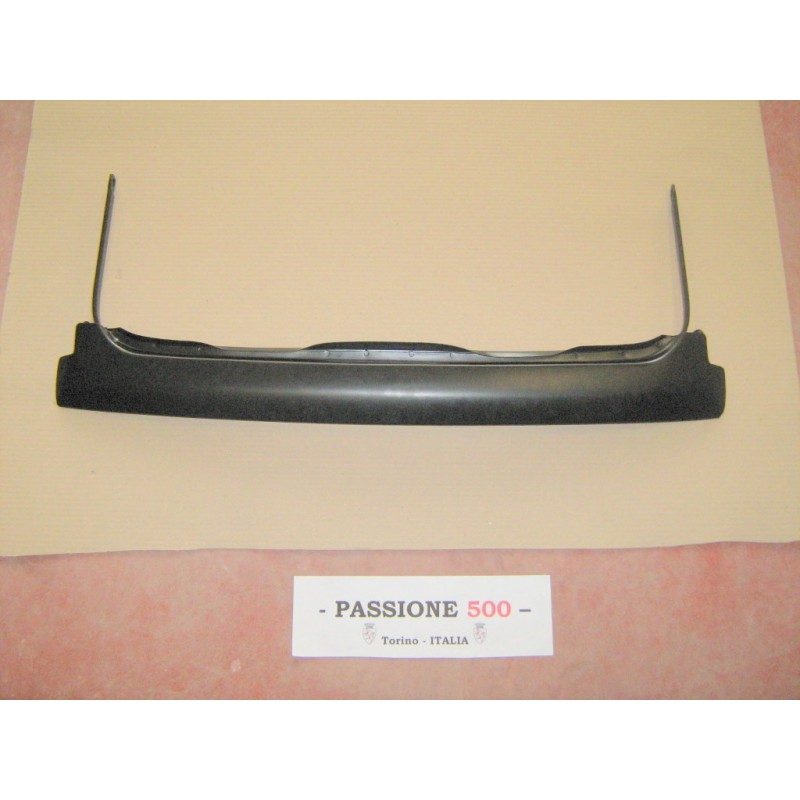 FRONT FOLDING TOP COVER CHASSIS FIAT 500 F L R