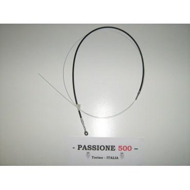 ACCELERATOR CABLE FIAT 500 F L R