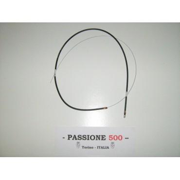 CHOKE CABLE FIAT 500 N D F L