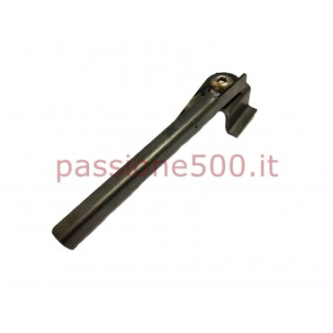 FRONT HOOD OPENING LEVER FIAT 500 F L R