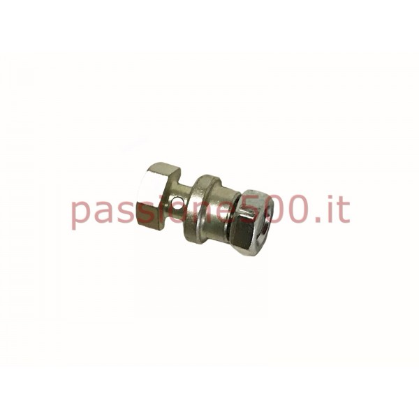 CLAMP SCREW FOR ACCELERATOR CABLE FIAT 500