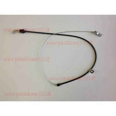STARTER CABLE FIAT 500 L to 1972