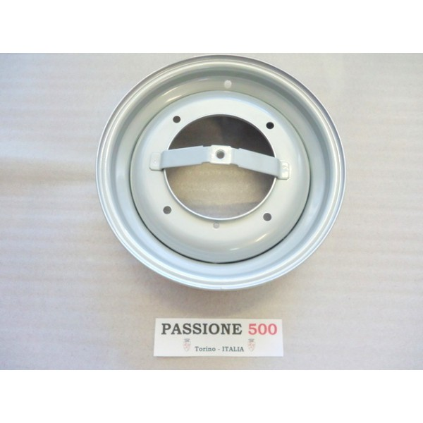 WHEEL RIM FIAT 500 F L - HIGH QUALITY