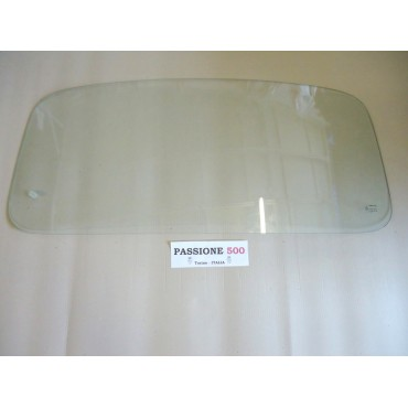 WINDSHIELD GLASS FIAT 500 F L R GIARD
