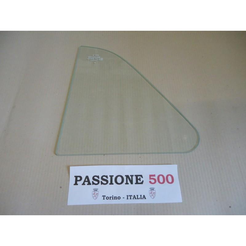 VENT WINDOW GLASS LEFT FIAT 500 N D F GIARD