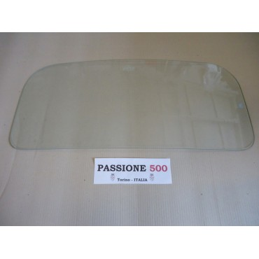 REAR WINDSHIELD GLASS FIAT 500 N D F L R