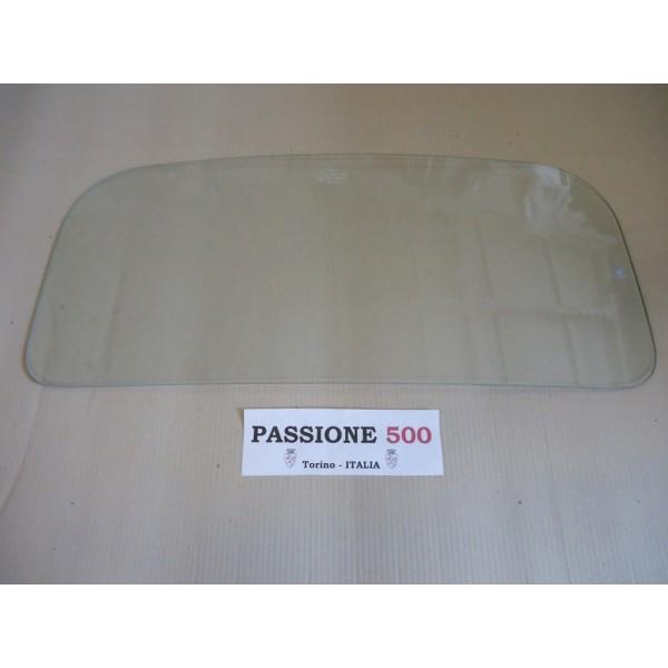 REAR WINDSHIELD GLASS FIAT 500 N D F L R