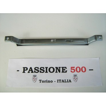DOOR WINDOW GLASS REAR GUIDE FIAT 500 F L R