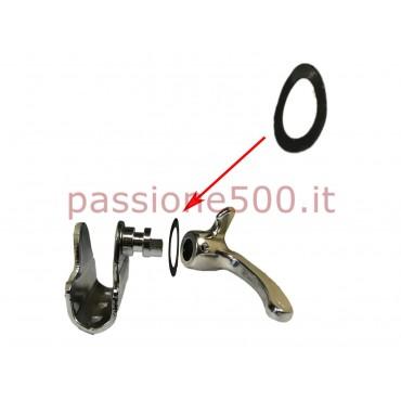 ELASTIC WASHER FOR QUARTER VENT WINDOW HANDLE FIAT 500