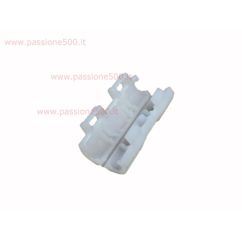 PROTECTION CLAMP FOR PLATE LAMP CABLE FIAT 500