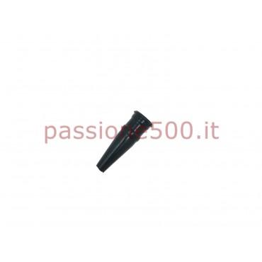 REAR GASKET FOR SIDE TURN LAMP FIAT 500