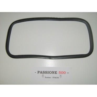 REAR WINDSHIELD GASKET FOR FIAT 500 L