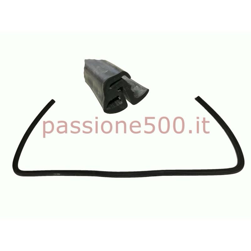 WINDSHIELD GASKET FIAT 500 JOLLY GHIA