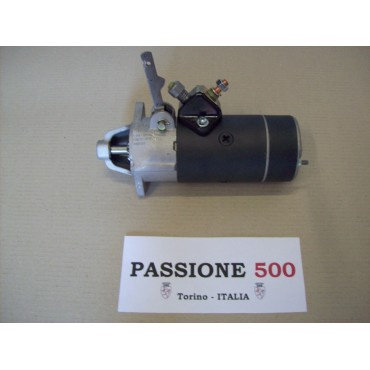 REBUILT STARTER FIAT 500 F L GIARD (WITH RETURN OF THE USED)