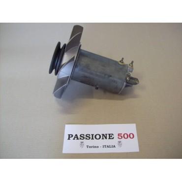 REBUILT GENERATOR FIAT 500 GIARDINIERA (WITH RETURN OF THE USED)