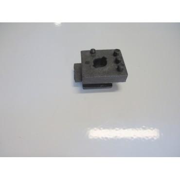 DISTRIBUTOR INSULATING PLATE FIAT 500 R - 126