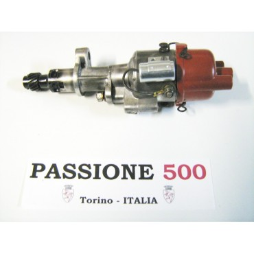 REBUILT DISTRIBUTOR FIAT 500 F L (WITH RETURN OF THE USED)