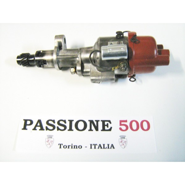 REBUILT DISTRIBUTOR FIAT 500 N D F L (WITH RETURN OF THE USED)