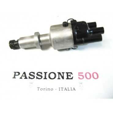 REBUILT DISTRIBUTOR FIAT 500 R - 126 (WITH RETURN OF THE USED)