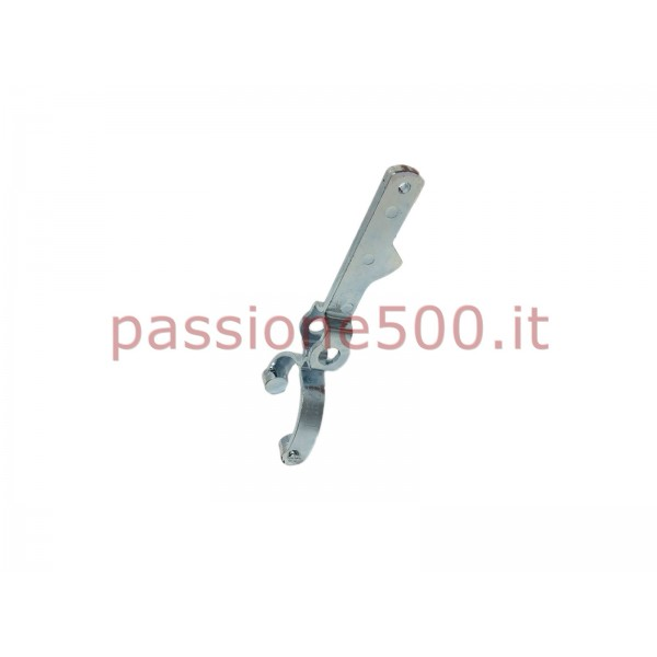 FORK LEVER FOR STARTER SWITCH FIAT 500 N D F L GIARDINIERA