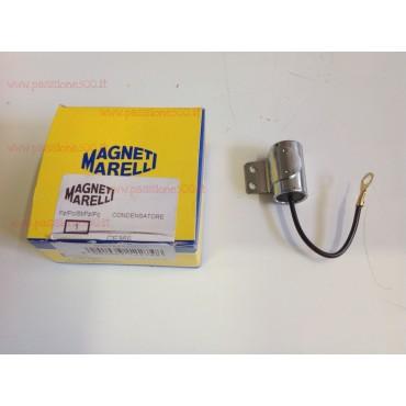 """""""MAGNETI MARELLI"""" DISTRIBUTOR CONDENSER  FIAT 500"""