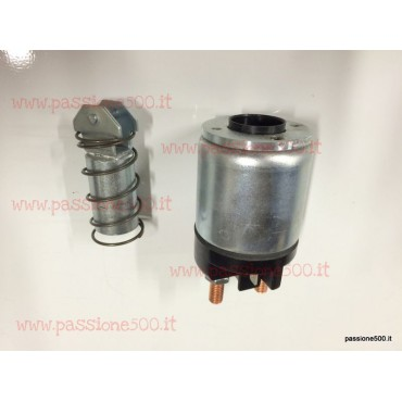 ELECTROMAGNET / SOLENOID FOR STARTER FIAT 126