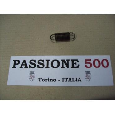 BRAKE PEDAL SPRING FIAT 500 R