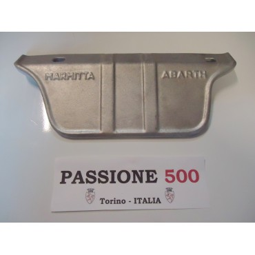 ABARTH EXHAUST OR DISTRIBUTOR COMPARTMENT PANEL FIAT 500 D F L R