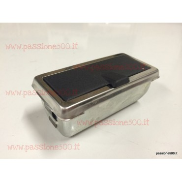 ASHTRAY WITH STEEL FRAME FIAT 500 L
