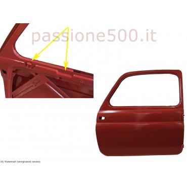 LEFT DOOR FIAT 500 N