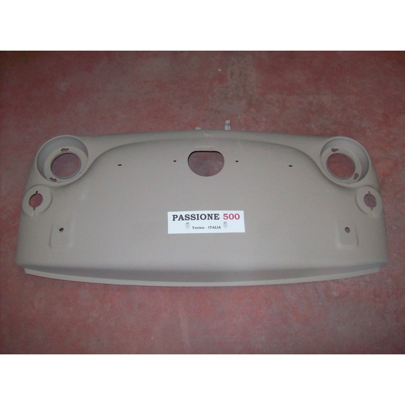 FRONT PANEL FOR FIAT 500 N D