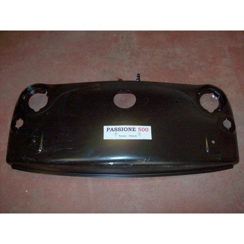 FRONT PANEL FOR FIAT 500 F AND GIARDINIERA