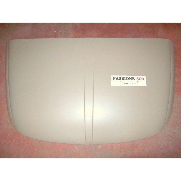 FRONT HOOD FOR FIAT 500 N D GIARDINIERA