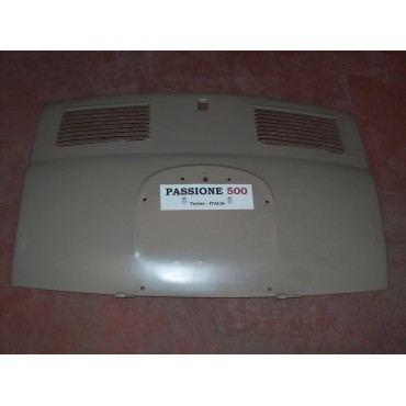 TRUNK LID FOR FIAT 500 N D F L