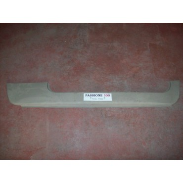 RIGHT OUTER ROCKER PANEL FOR FIAT 500 N D