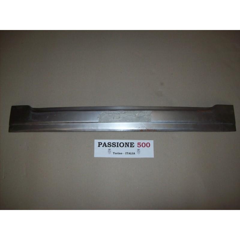 REAR WINDOW FRAME LOWER REPAIR PANEL FIAT 500
