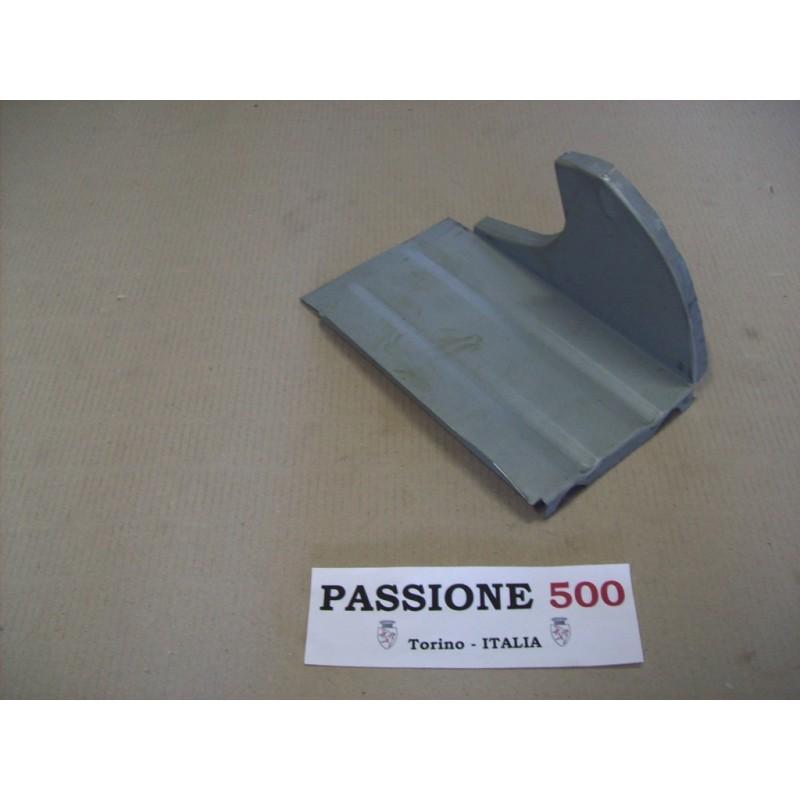 RIGHT REPAIR ENGINE REPAIR PANEL FIAT 500 F L R
