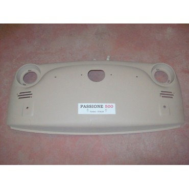 FRONT PANEL FOR FIAT 500 N UNTIL 1959