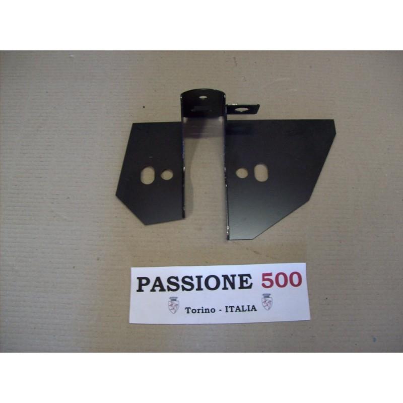 RIGHT FRONT SHOCK ABSORBER BRACKET FIAT 500