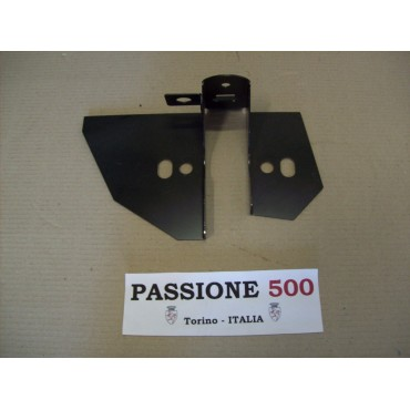 LEFT FRONT SHOCK ABSORBER BRACKET FIAT 500