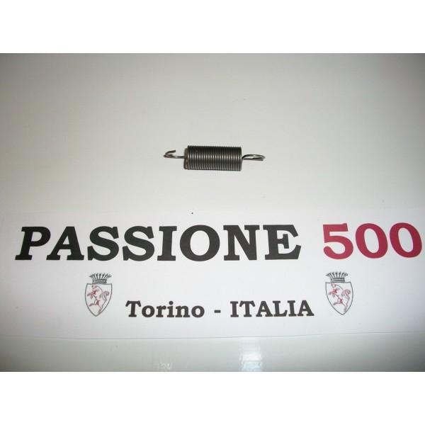 SPRING FOR TRUNK LID HOOK FOR FIAT 500