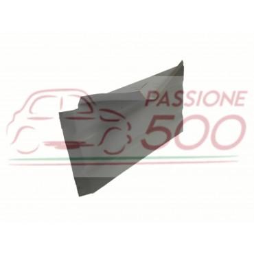 LEFT REPAIR ENGINE REPAIR PANEL FIAT 500 N D