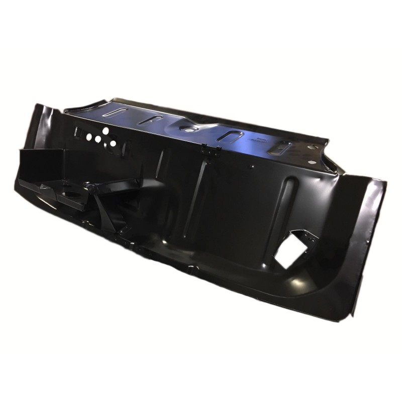 INTERNAL FRONT PANEL - LOWER PART FOR FIAT 500