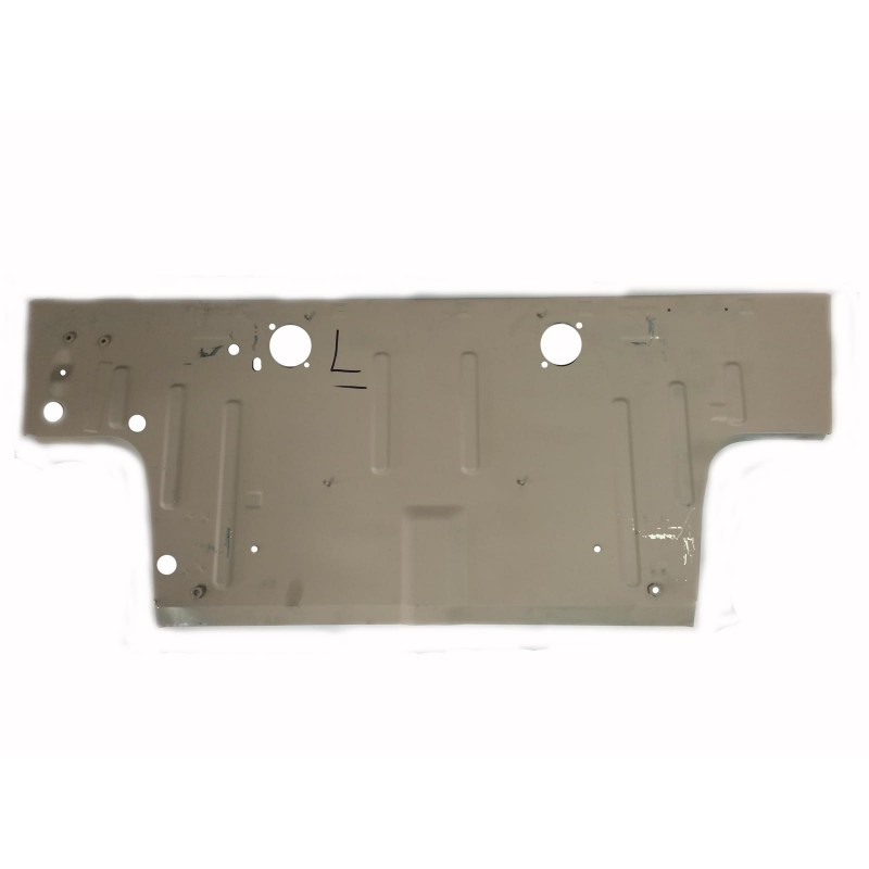 INTERNAL FRONT PANEL - UPPER PART FOR FIAT 500 R