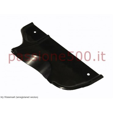 EXHAUST OR DISTRIBUTOR COMPARTMENT PANEL FIAT 500 R